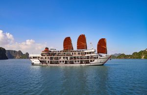 Halong Bay Overnight Cruises